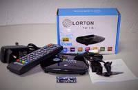 Тюнер T2 Lorton 12HD Wi-Fi