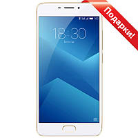 ➤Смартфон 5.5'' Meizu M5 Note M621Q, 3/32GB Gold Full HD экран 8 ядер Камера 13 Мп Батарея 4000мАч Android 6.0