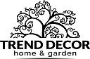 TREND DECOR лидирующий производитель оборудования для благоустройства общественных территорий города