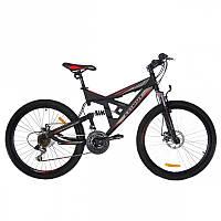 Azimut Shock 26 GD горный спортивный велосипед
