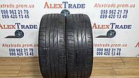 Резина бу летняя, пара 195 45 16 Bridgestone Potenza RE050A