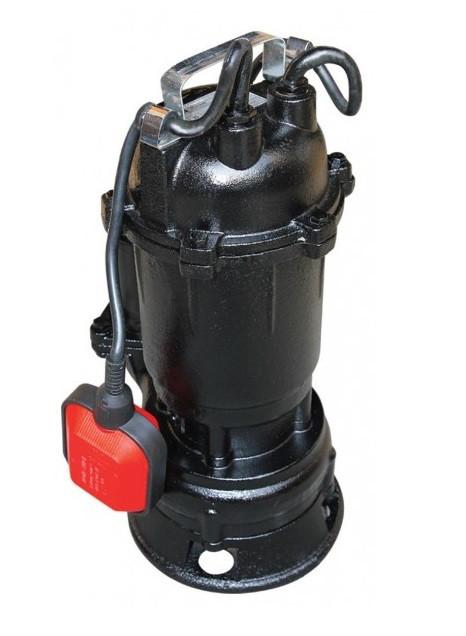 Фекальный Насос Volks WQD 8-12 0,9 кВт Волкс для выгребной Ямы