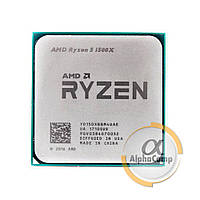Процессор AMD RYZEN 5 1500X (4×3.60GHz/16Mb/AM4) б/у
