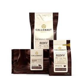 Barry Callebaut Select  Шоколад темний  53,8%, (2 х 10 кг, 8 х 2,5 кг)