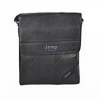 """Сумка-планшетка """"Jeep 05-1"""", фото 1"""