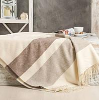 Плед Wool Agata в ассортименте 140*200