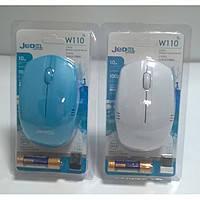 Мышь компьютерная беспроводная (радио) W110