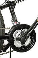 Azimut Blackmount 26 GD велосипед горный азимут