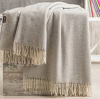 Плед Wool Alice в ассортименте 140*200, фото 1