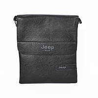 "Сумка-планшетка ""Jeep 3231-1 Black"" (размер 1), фото 1"