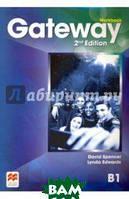 Spencer David, Edwards Lynda Gateway B1 Workbook