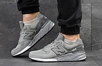 Кроссовки кросівки мужские New Balance 999 Серый, 44