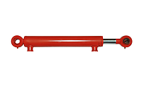 Гидроцилиндр 50х25х320 СНУ-0,5; КРН-2,1, ПРФ-180/145, ППР-Ф-180 КДН-210, Л-201, Л-202, Л-501 (втулка)