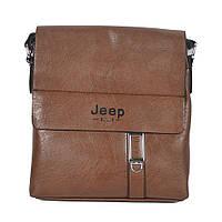 """Сумка-планшетка """"Jeep 015-9-3"""" (размер 3)"""