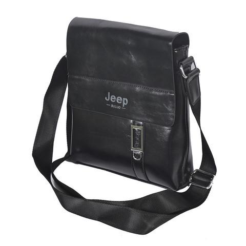 """Сумка-планшетка """"Jeep 015-9-2"""" (размер 2)"""