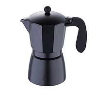 Кофеварка гейзерная эспрессо (6 порций) San Ignacio SG-3516