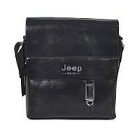 """Сумка-планшетка """"Jeep 015-9-1"""" (размер 1), фото 1"""