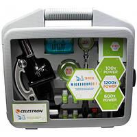 Микроскоп Celestron 100х-1200х 44120