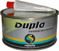Шпатлевка  для кузова универсальная ROBERLO DUPLA 2кг