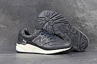 Кроссовки кросівки мужские New Balance 999 Темно синий с бежевым, 43