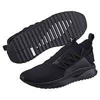 Мужские кроссовки Puma Tsugi Jun Black Реплика