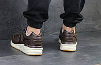 Кроссовки кросівки мужские New Balance 999 Шоколадный, 43