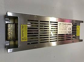 Трансформатор 12В; 20А; 240 Вт IP20 Код.53514, фото 2