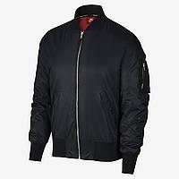 Куртка мужская Nike Sportswear Varsity 886136-010 M