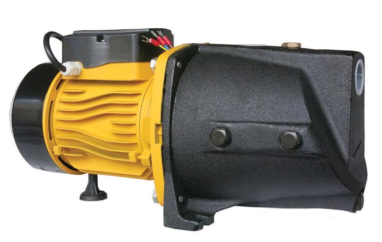 Насос Optima JET 150 1,3 кВт Центробежный Самовсасывающий