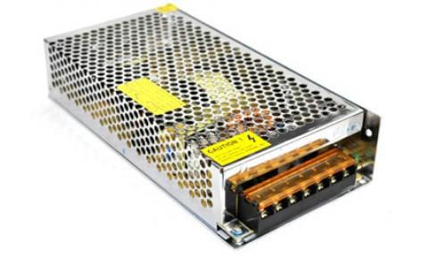 Блок питания Ledmax PS-120-12 120 Вт IP20 Код.57838, фото 2
