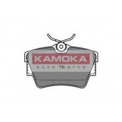 Гальмівні колодки задні на Renault Trafic 2001-> — KAMOKA (Польща) - KAMJQ1013032