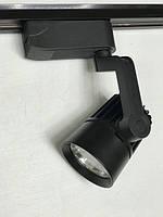 Светильник на шинопровод SL-4003 10W 4000К черный Код.58054
