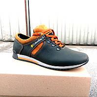 Кроссовки мужские кожаные Timberland 40 -45 р-р, фото 1