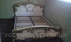 Кровать Кармен Нова160х200 СМ