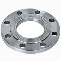 Фланец стальной плоский Ду250 Ру6 ГОСТ 12820-80