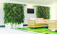 Эволюция озеленения в дизайне интерьера: от древнеегипетских дворцов до современных офисов