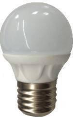 Светодиодная лампа Lemanso LM312 7.2W G45 Е27 2700K Код.58468, фото 2