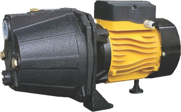 Насос Optima JET 150А 1,3 кВт Центробежный Самовсасывающий
