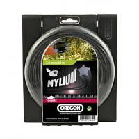 Ліска косильна Nylium starline 1.6х15м