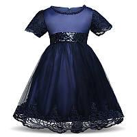 Платье нарядное для девочки с рождения и до 5 лет, фото 1