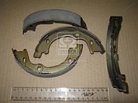 Колодки ручного тормоза Kia Ceed 2006-2011,Hyundai i30 2007-2011.Remsa 58350-1HA00