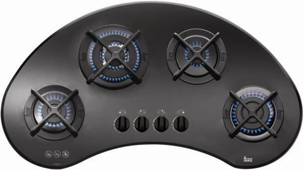 Варильна поверхня Teka VR 90 4G AI AL TR