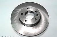 Тормозной диск vw t5 / Фольксваген Т5 от 2003 года. Под 16 радиус колесного диска 6150.02 Германия AUTOTECHTE