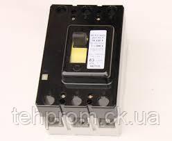 Автоматический выключатель ВА 57Ф35 200 А, фото 2