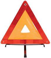 Знак аварийной остановки / пл. уп