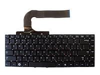 Оригинальная клавиатура для ноутбука Samsung P330, SF310, RF410, RF411, rus, black, без фрейма