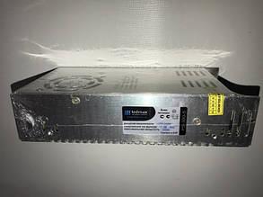 Блок питания Ledmax 5В 300Вт 60А IP20 перфорированный Код.58836, фото 2