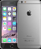 """Китайский смартфон iPhone 6 МЕТАЛЛ! IPS-дисплей 4.7"""", RETINA, 8 Mpx, 8GB, 2 ядра, Android 4.4, GPS."""