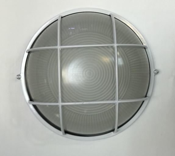 Светодиодный светильник для ЖКХ с решеткой BL1102L 10W Код.58871