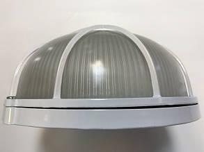 Светодиодный светильник для ЖКХ с решеткой BL1102L 10W Код.58871, фото 2